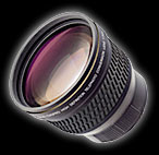 Go to DCR-1540PRO High-Definition Telephoto Conversion Lens