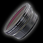 Go to New DCR-730 0.7x Wideangle conversion lens