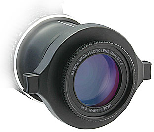 Raynox DCR-250  Super Macro Conversion Lens